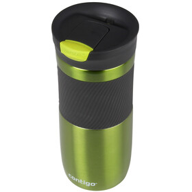 Contigo Snapseal Byron 16 Bottle 470ml green